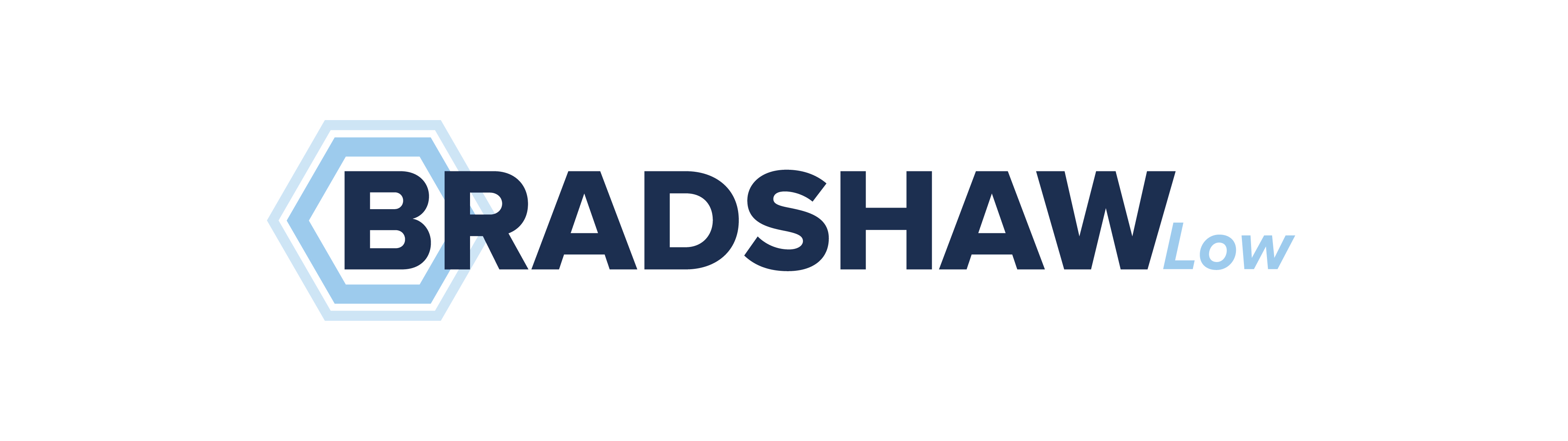 bradshaw low logo