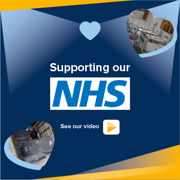 Supporting our NHS - Story Video