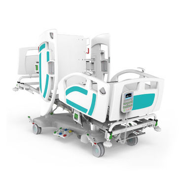 Introducing Sidhil's new Activ8 ICU beds