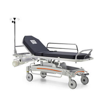 E-MED trolleys accepted onto NHS Framework Agreement
