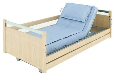 New Hebden Bed Range Launched For Nursing and Residential Care Homes