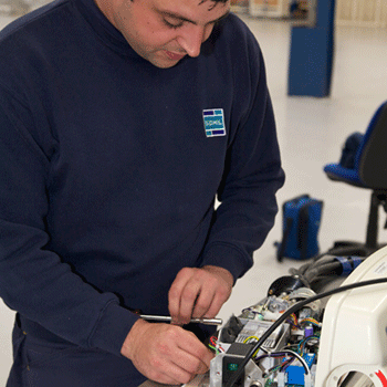 New Service Centre underpins Sidhil's 24/7 support for Scotland