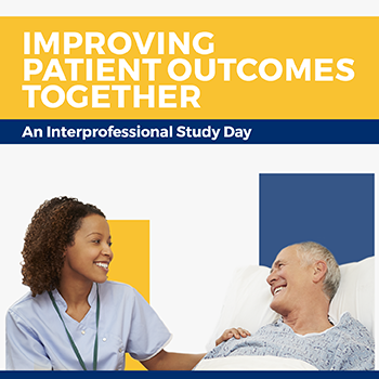 Improving Patient Outcomes Together