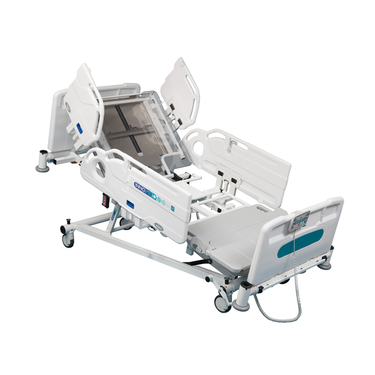 Innovative New 'Made in the UK' Hospital Bed to be Launched at Medica
