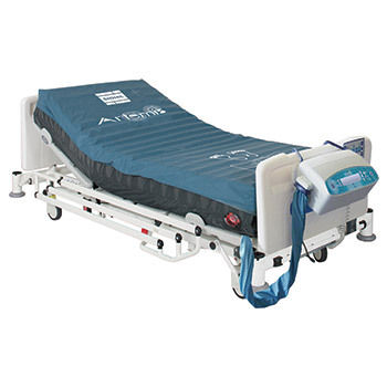 Addenbrooke's Chooses Artemis Dynamic Mattresses