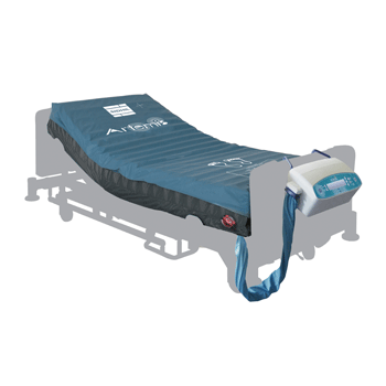 Sidhil's quad therapy surfaces selected by Bedford Hospital NHS Trust