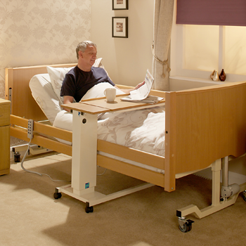Sidhil's Comprehensive Bed Package For Nursing & Residential Care