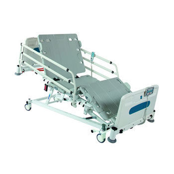 Bedford Hospital opts for Innov8 iQ beds from Sidhil
