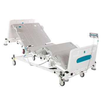 Sidhil's new Innov8 iQ bed selected for Nigerian hospital refurbishment project