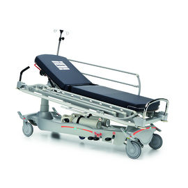 E-MED Patient Trolleys