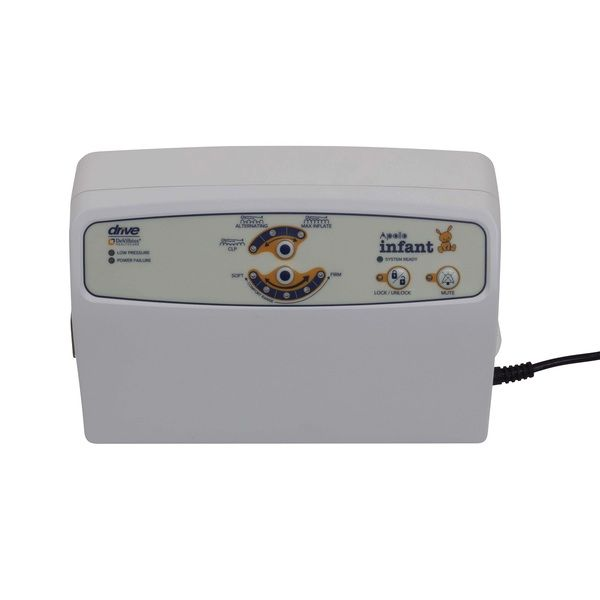Apollo Infant Dynamic Replacement Mattress System PUMP