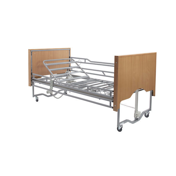 Casa Care Home Beech with rail