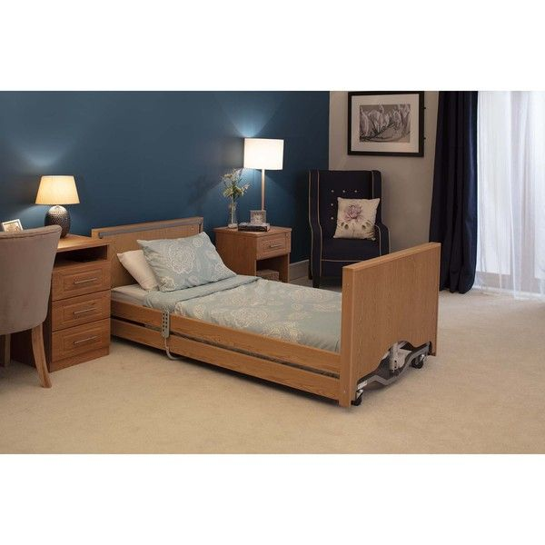 Casa Care Home Oak roomset