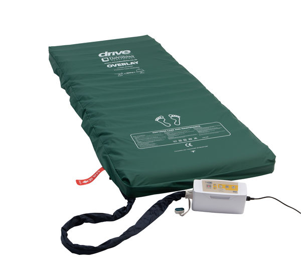 Dynamic Overlay Mattress ONLY