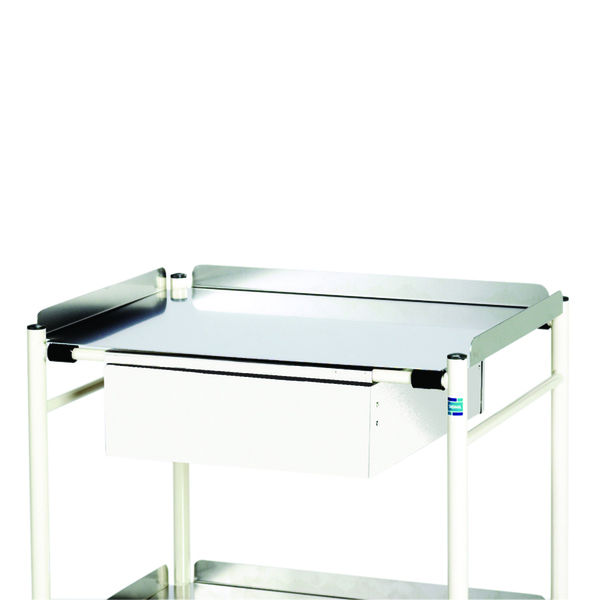 1308 Stainless Steel Drawer Unit