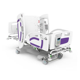 ACTIV8/V/WS Activ8 Vision ICU Bed with Weigh Scales