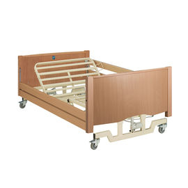 1275/BAR/LOW/LOAK/S Bradshaw Bariatric Bed for nursing care environments