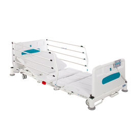 INNOV8/LOW/AQ/LINK/HSR Innov8 Low Bed with High Side Rails
