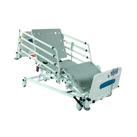 IQ/AQ/HSR Innov8 iQ Hospital Ward Bed with High Side Rails