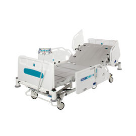 IQ/AQ/SSR Innov8 iQ Hospital Ward Bed with Split Side Rails