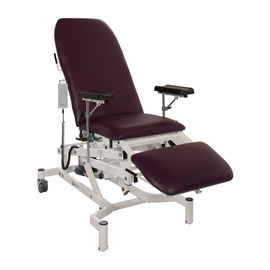 CHE03/(COLOUR)1 Doherty Phlebotomy Chair
