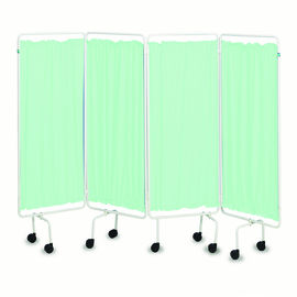 SCR27 Green polyester screen curtains