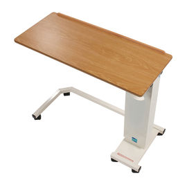 3013 Easi Riser Overbed Table with Wheelchair Base