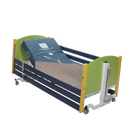 MAT/SOFT/CON/JUNIOR Softrest Contour Junior Mattress