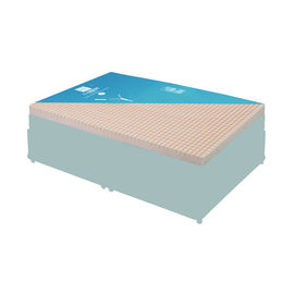 MAT/SOFT/PAD/D Softrest Pad Double Overlay Mattress