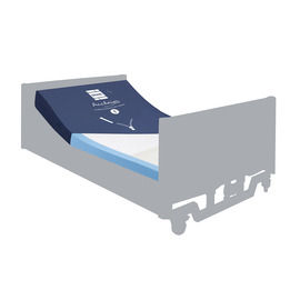 MAT/ACCL/VE/BAR Acclaim Bariatric VE Foam Mattress